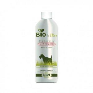 Shampooing Peau Sensible Bio Très Doux Pour Chien