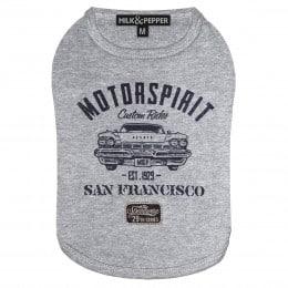 Tee-Shirt Cadillac